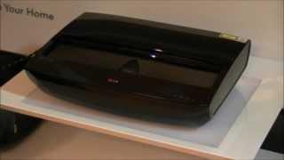 Laser TV LG Hecto 100
