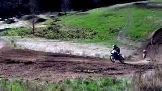 MOTOMADDNESS:Peter brown memorial mx 2014 clips part 2