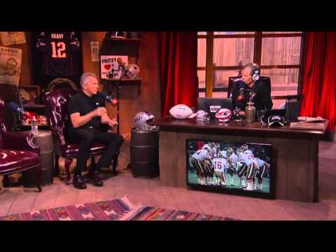 Joe Montana On The Dan Patrick Show (Full Interview) 1/29/15