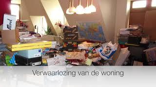 Meldpunt senioren in nood - Sociaal Huis Oostende