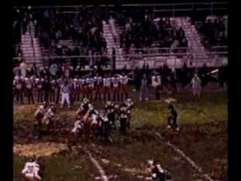 Garon Marcum # 30 - Grundy High School - Class of 2006 - Grundy VA - Main football highlight video