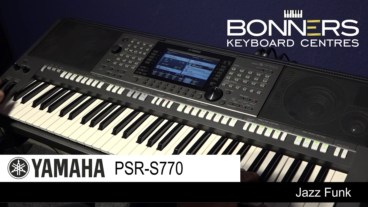 korg pa700 vs yamaha psr s770 direct style comparisons. Black Bedroom Furniture Sets. Home Design Ideas