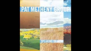 Pat Metheny: The Gathering Sky