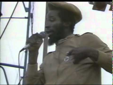 Eek a Mouse   Ghetto Living Sunsplash 1982