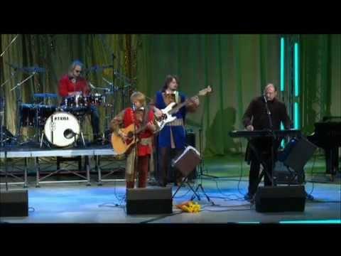 Песняры - Юбилейный концерт. Минск 2014 г.