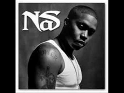 Nas - War Is Necessary