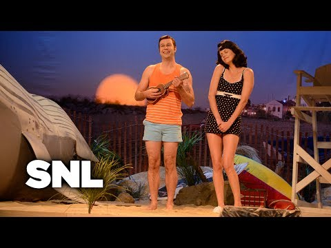 Bikini Beach Party - Saturday Night Live