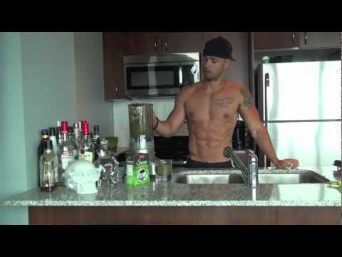 healthy-kale-and-pear-smoothie-recipe-for-weight-loss-video