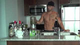 Healthy Kale And Pear Smoothie Recipe For Weight Loss Video