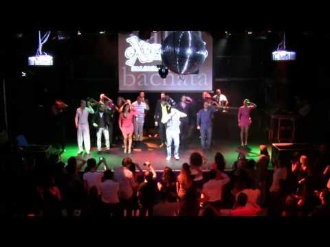 Extremos Salsa 10 Yr Anniversary - Sunday Bonus Performance: Chu Chu Ua!
