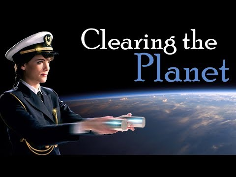 Clearing the Planet | Scientology