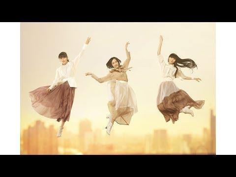 Perfume、都会の夕焼け空を優雅に舞う TULLY'S COFFEE新TVCM「毎日は、甘くない。でも、苦くない。」篇 30秒&15秒