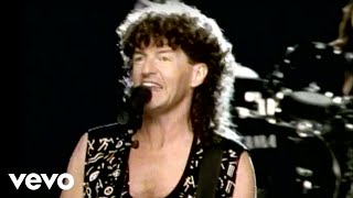 Music video by REO Speedwagon performing Live It Up. (C) 1990 Sony ...