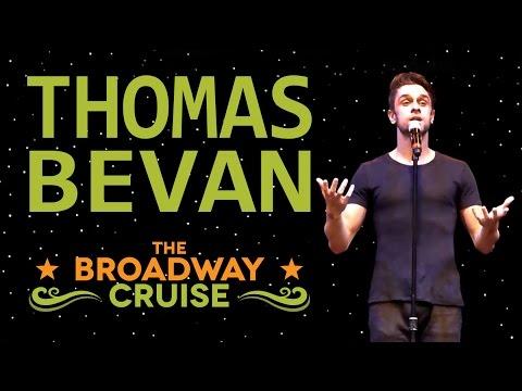 Thomas Bevan sings