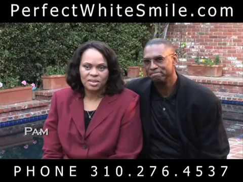Pam's Dentists Failed Where Dr. David Frey D.D.S. Succeeded!