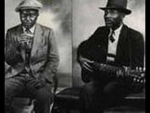 "Roots of Blues -- Blind Boy Fuller & Sonny Terry ""Precious Lo"