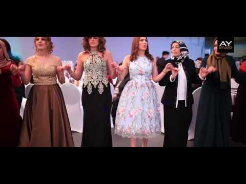 Dilay & Özkan - 12.11.2016 - Löhne - Bingöl Dügün - Koma Siyabend - Ay Studio