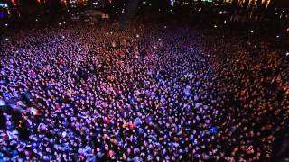 System of A Down - Roulette+Toxicity+Sugar (Yerevan, Armenia 23 April 2015)