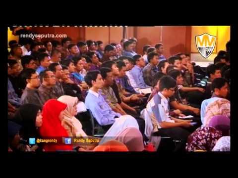 Inspirasi Muda Mulia : Meraih Tender Allah (episode 3)