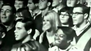 The Rolling Stones - Around and Around (T.A.M.I. Show - Oct  1964)