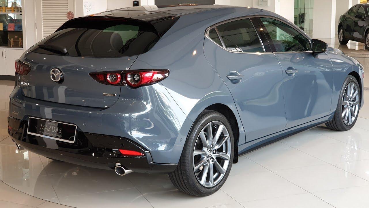 2019 Mazda3 2 0 High Plus Hatchback Malaysia Full Walkaround 2 2 Evomalaysia Com