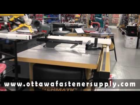 Ottawa Fastener Supply Ltd - The Tool and Equipment Store