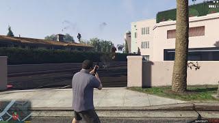 GTA 5 Mods #7 - Khi Iron Man, Hulk và Abomination cùng nổi loạn