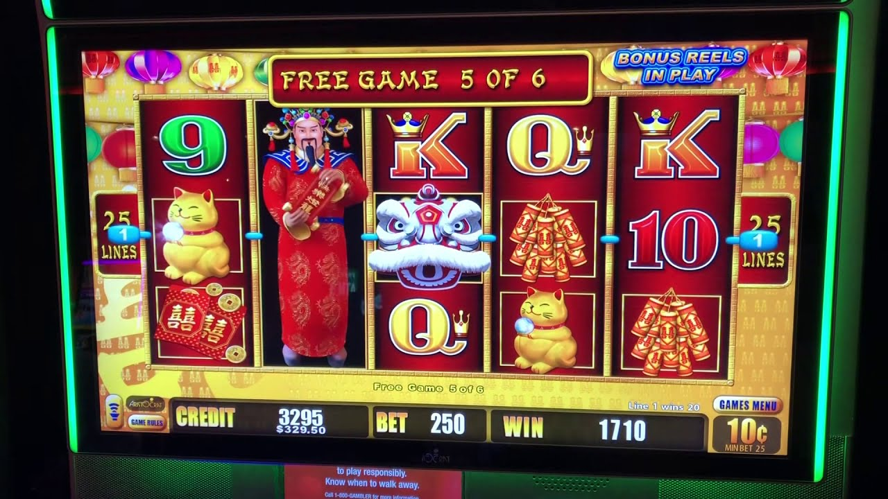 I really enjoy playing high limit slot games, since the opportunity to get more money is better when compared to the regular slots.I have played some of these slots, and they are very entertaining and fun.They are usually set in another category so that players don't mistake them for normal ones, where betting isn't as high as it is on.