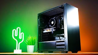 GEWINNE den ULTIMATIVEN Gaming PC 2020!!