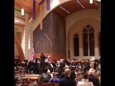 Waldwick High School Concert Band 2 26 2016