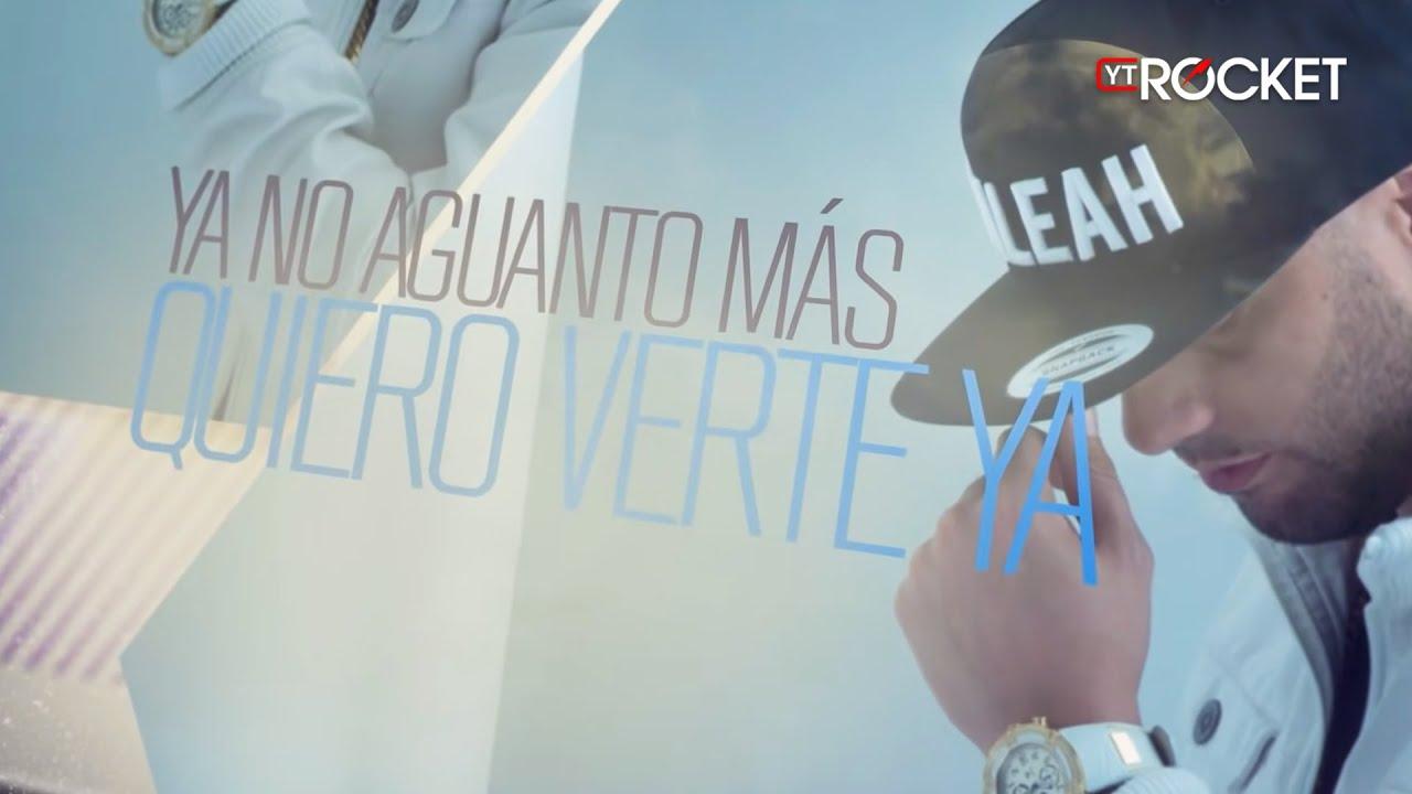 La Noche - Valentino | Video Lyric | Prod Saga Whiteblack