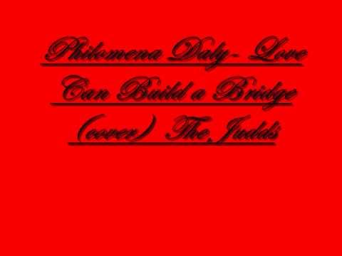 love can build a bridge mp3.wmv