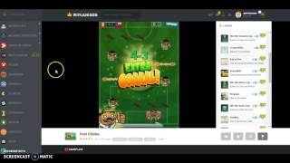 ¡¡ Perú Campeon !! :) - Foot Chinko Pt 7