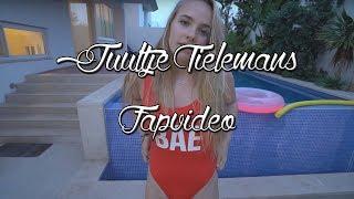 FapVideo - Juultje Tieleman ( Vriendin GIO ) 18+ !!