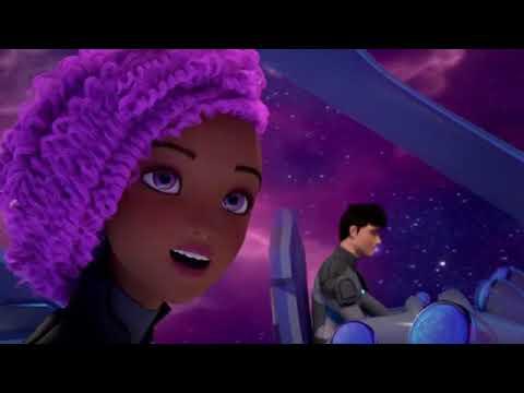 Movie barbie ~ starlight adventure | part 13