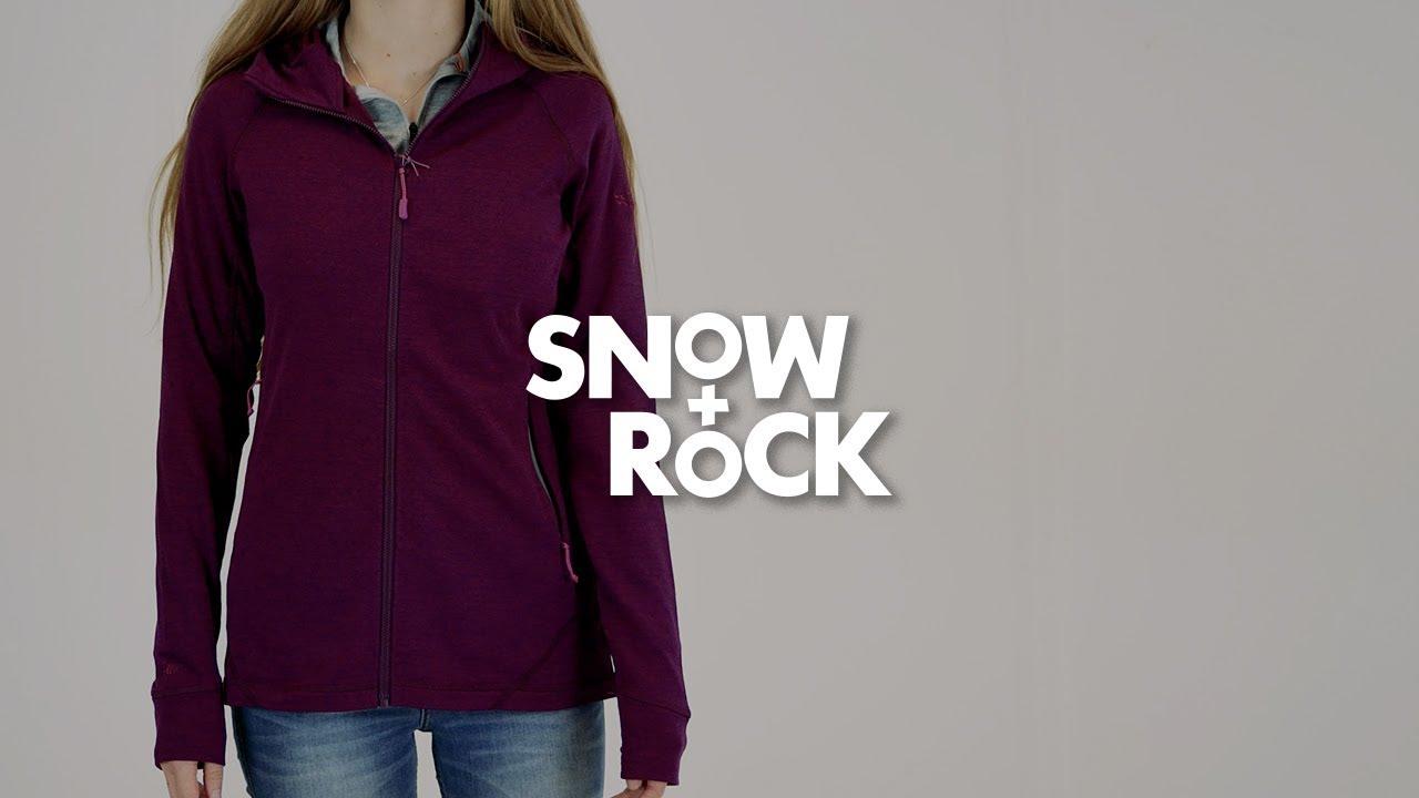 Jacket Youtube rock Snow Rab Womens Nexus By axw0a18U