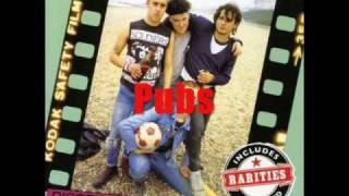Peter and the test tube babies- banned from the pubs lyrics