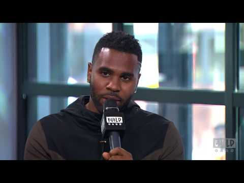 "Jason Derulo On His Single, ""If I'm Lucky"" & His New Fashion Line With LVL XIII CEO & Creative Direc"