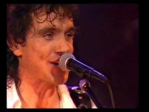 Ian moss - Tucker's Daughter live on MTV 1989
