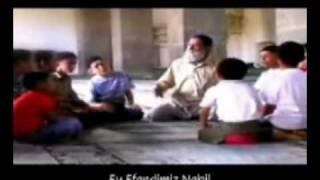 Seyyidun Nebi - Ey Efendimiz Nebi - VUSLAT COCUK GURUBU -