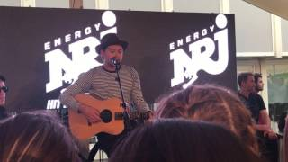 Niall Horan - This Town - Live @ NRJ Live Sessions Sweden 14/6-17