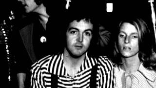 Paul McCartney - Big Barn Bed (rare rough mix)