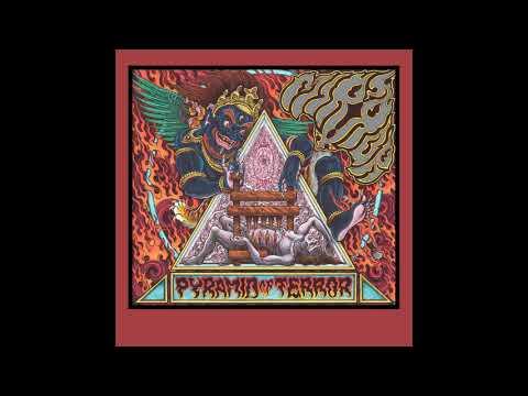 Mirror - Pyramid Of Terror (2019)