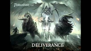 Deliverance - Original Melodic Death/Thrash Metal Instrumental
