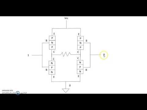 H-Bridge Circuit Operations Explained.