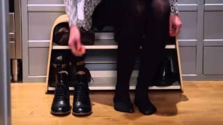 Universal Expert - Shoe Bench