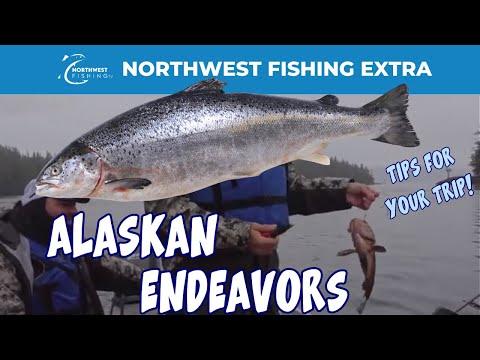 Thorne Bay Alaska (Prince Of Wales Island) Self Guided Adventure