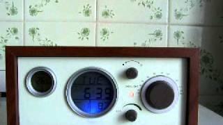 видео Hi-Fi ретро или приемник