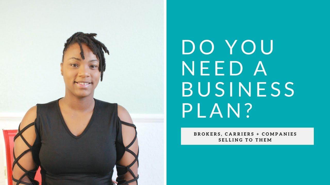 Do my business plan