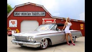 1962 Chevrolet Impala Alloway Edition